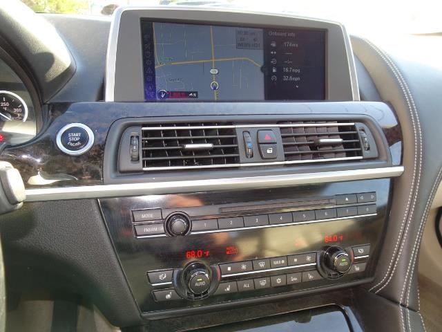 2012 BMW 650i xDrive - Photo 19 - Cincinnati, OH 45255