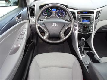 2015 Hyundai Sonata Hybrid - Photo 7 - Cincinnati, OH 45255