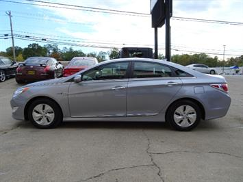 2015 Hyundai Sonata Hybrid - Photo 10 - Cincinnati, OH 45255