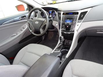 2015 Hyundai Sonata Hybrid - Photo 12 - Cincinnati, OH 45255