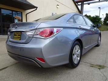 2015 Hyundai Sonata Hybrid - Photo 5 - Cincinnati, OH 45255