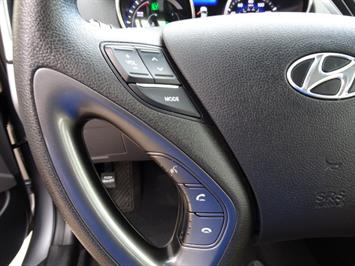 2015 Hyundai Sonata Hybrid - Photo 18 - Cincinnati, OH 45255