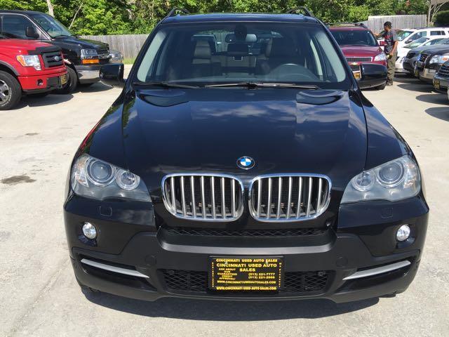 2007 BMW X5 4.8i for sale in Cincinnati, OH   Stock #: 12362