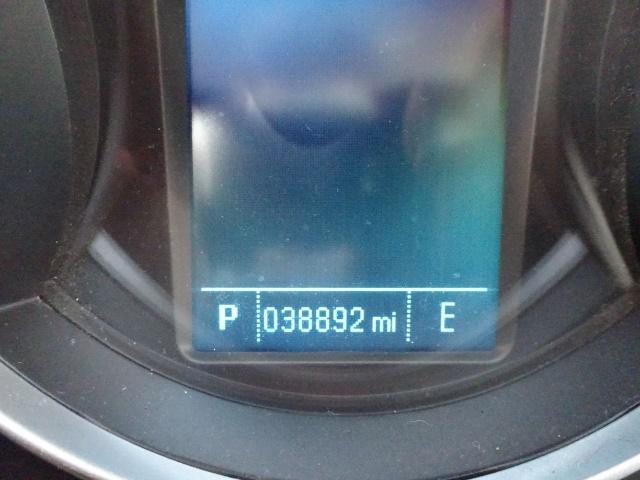 2014 Chevrolet Cruze 1LT Auto - Photo 16 - Cincinnati, OH 45255