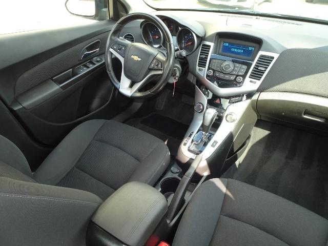 2014 Chevrolet Cruze 1LT Auto - Photo 12 - Cincinnati, OH 45255