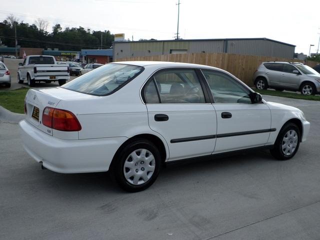 ... 2000 Honda Civic LX   Photo 6   Cincinnati, OH 45255 ...