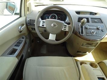 2007 Nissan Quest 3.5 S - Photo 6 - Cincinnati, OH 45255