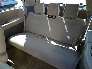 2007 Nissan Quest 3.5 S - Photo 16 - Cincinnati, OH 45255