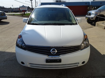 2007 Nissan Quest 3.5 S - Photo 2 - Cincinnati, OH 45255