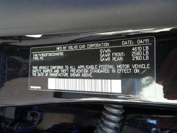 2012 Volvo S60 T5 - Photo 24 - Cincinnati, OH 45255