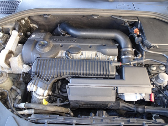 2012 Volvo S60 T5 - Photo 28 - Cincinnati, OH 45255