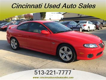 2004 Pontiac GTO - Photo 1 - Cincinnati, OH 45255