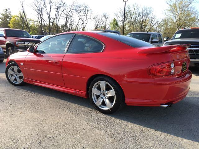 2004 Pontiac GTO - Photo 12 - Cincinnati, OH 45255