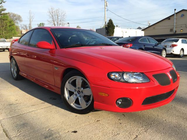 2004 Pontiac GTO - Photo 10 - Cincinnati, OH 45255