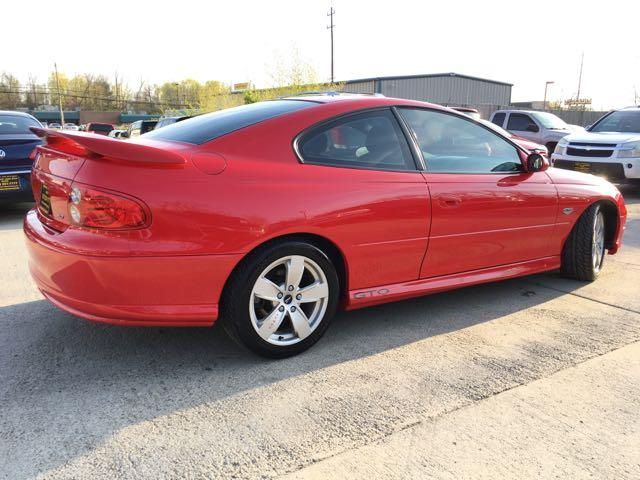 2004 Pontiac GTO - Photo 13 - Cincinnati, OH 45255