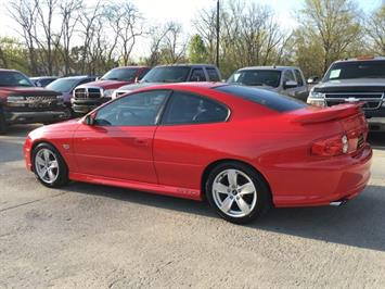 2004 Pontiac GTO - Photo 4 - Cincinnati, OH 45255
