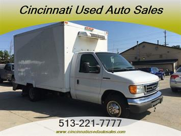 2006 Ford E350 Vans - Photo 1 - Cincinnati, OH 45255