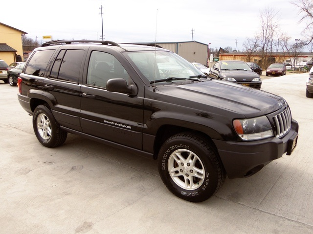 2004 jeep grand cherokee special edition for sale in. Black Bedroom Furniture Sets. Home Design Ideas