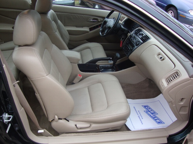 Great ... 1999 Honda Accord EX V6   Photo 8   Cincinnati, OH 45255 ...