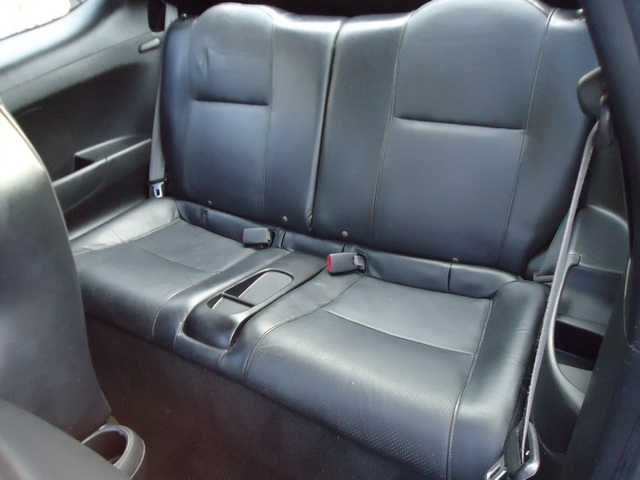 Acura RSX TypeS For Sale In Cincinnati OH Stock - 2002 acura rsx interior