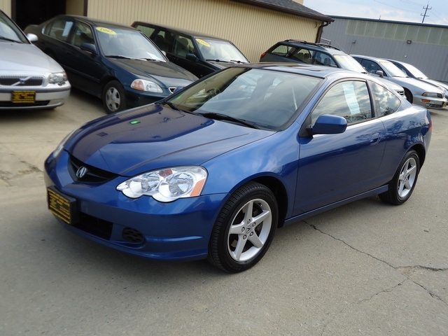 2002 acura rsx type s for sale in cincinnati oh stock 10942. Black Bedroom Furniture Sets. Home Design Ideas