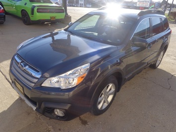 2013 Subaru Outback 2.5i Limited - Photo 9 - Cincinnati, OH 45255