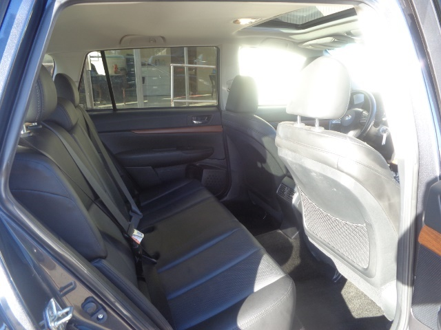 2013 Subaru Outback 2.5i Limited - Photo 14 - Cincinnati, OH 45255