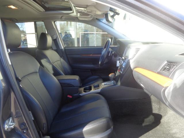 2013 Subaru Outback 2.5i Limited - Photo 13 - Cincinnati, OH 45255