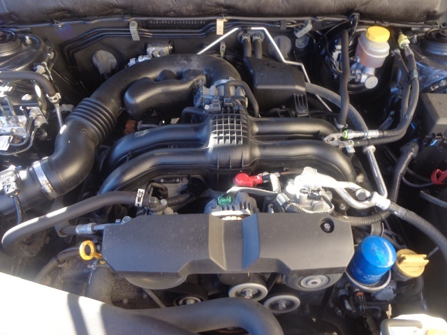 2013 Subaru Outback 2.5i Limited - Photo 29 - Cincinnati, OH 45255