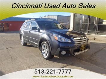2013 Subaru Outback 2.5i Limited - Photo 1 - Cincinnati, OH 45255