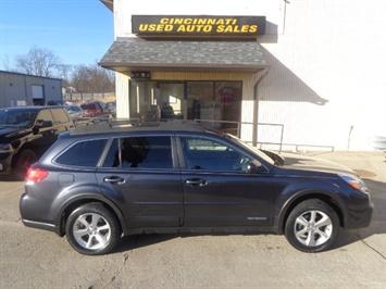 2013 Subaru Outback 2.5i Limited - Photo 3 - Cincinnati, OH 45255
