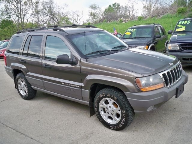 1999 jeep grand cherokee laredo for sale in cincinnati oh. Black Bedroom Furniture Sets. Home Design Ideas