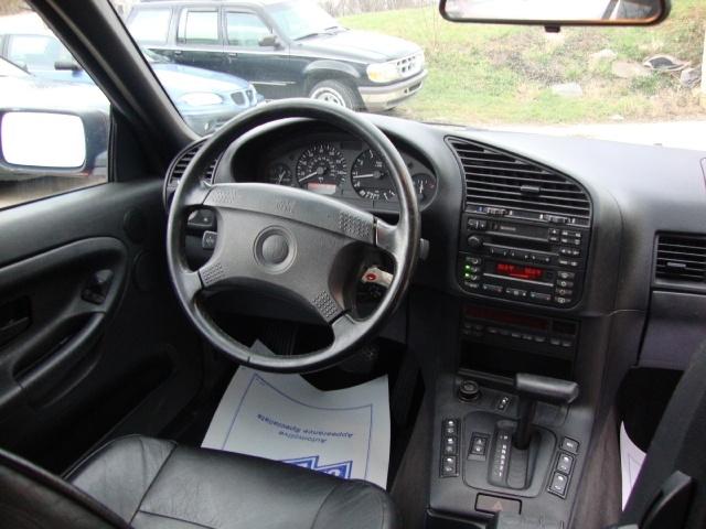1996 BMW 328i for sale in Cincinnati, OH | Stock #: 10104