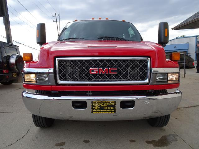 2006 GMC 4500 Topkick KODIAK - Photo 3 - Cincinnati, OH 45255
