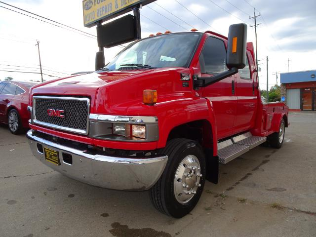 2006 GMC 4500 Topkick KODIAK - Photo 10 - Cincinnati, OH 45255