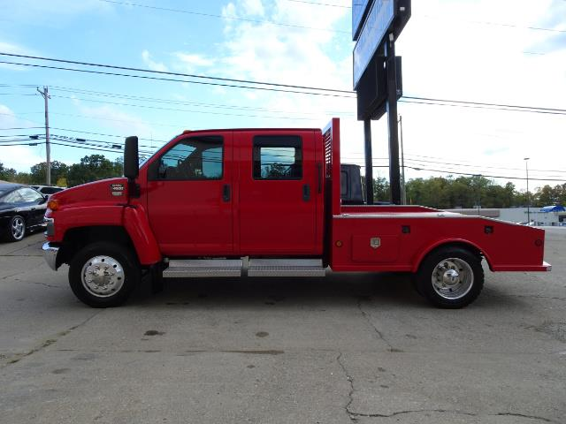 2006 GMC 4500 Topkick KODIAK - Photo 11 - Cincinnati, OH 45255