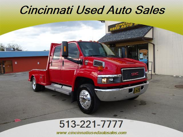 2006 GMC 4500 Topkick KODIAK - Photo 1 - Cincinnati, OH 45255