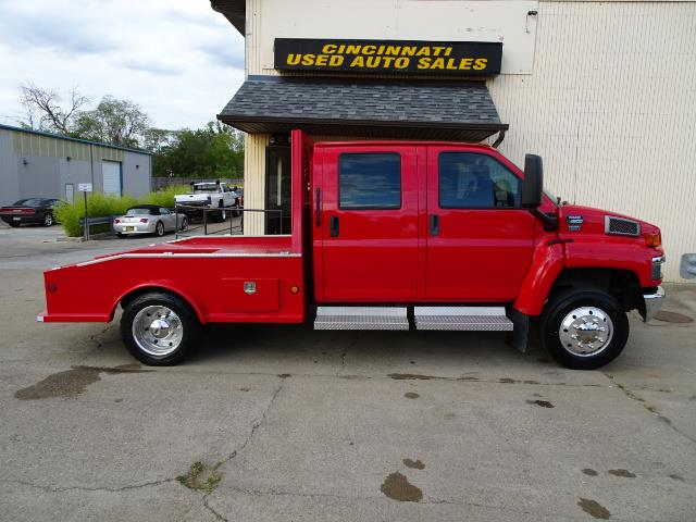 2006 GMC 4500 Topkick KODIAK - Photo 2 - Cincinnati, OH 45255