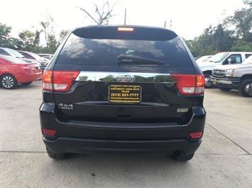 2012 Jeep Grand Cherokee Laredo - Photo 5 - Cincinnati, OH 45255