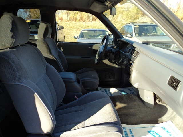 1998 Toyota T100 Seat Covers Velcromag