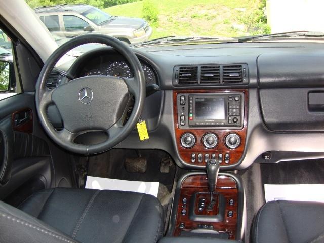 ... 2002 Mercedes Benz ML320   Photo 6   Cincinnati, OH 45255 ...