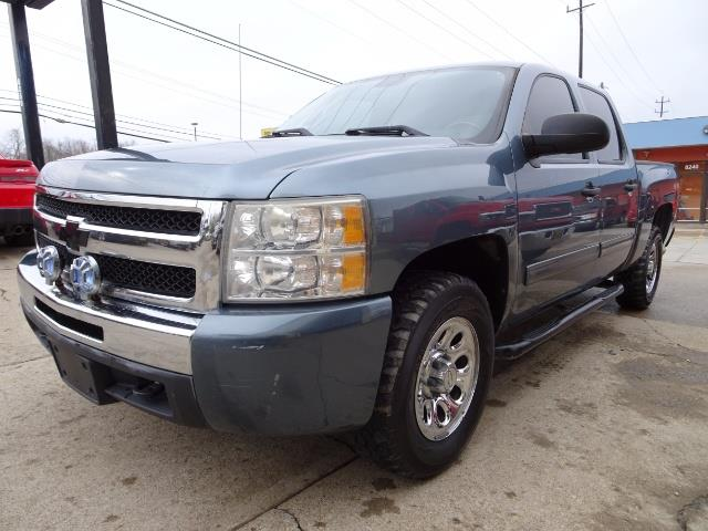 2011 Chevrolet Silverado 1500 LT - Photo 9 - Cincinnati, OH 45255