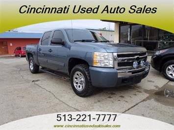 2011 Chevrolet Silverado 1500 LT - Photo 1 - Cincinnati, OH 45255