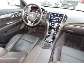 2013 Cadillac ATS 2.5L - Photo 6 - Cincinnati, OH 45255