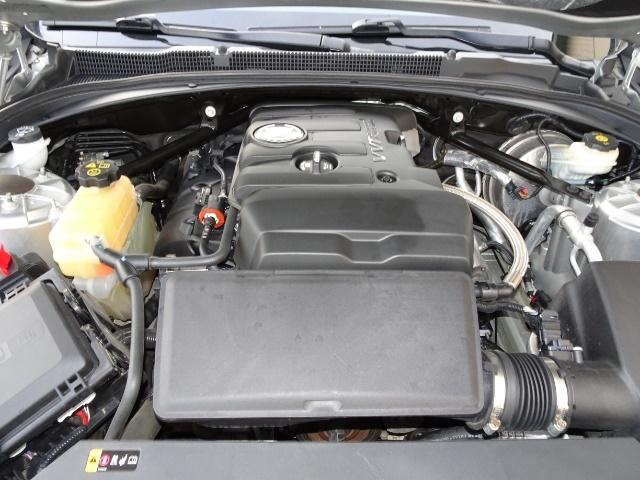 2013 Cadillac ATS 2.5L - Photo 29 - Cincinnati, OH 45255