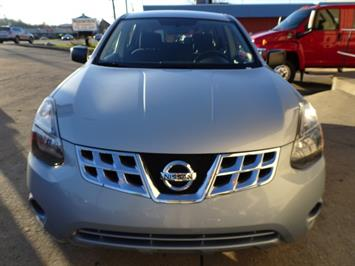 2015 Nissan Rogue S - Photo 2 - Cincinnati, OH 45255