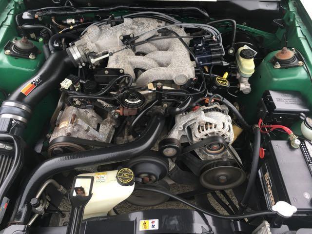 2001 Ford Mustang Convertible - Photo 28 - Cincinnati, OH 45255