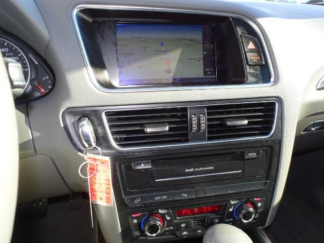 2010 Audi Q5 3.2 quattro Premium Plus - Photo 19 - Cincinnati, OH 45255