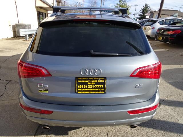 2010 Audi Q5 3.2 quattro Premium Plus - Photo 5 - Cincinnati, OH 45255