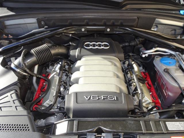 2010 Audi Q5 3.2 quattro Premium Plus - Photo 30 - Cincinnati, OH 45255